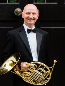 Doug Scott French Horn
